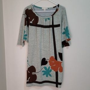 Flowery Forever 21 Tunic